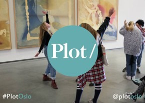 Blogg - Plot/party